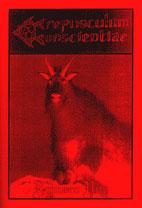 Crepusculum Conscientiae n1 cover