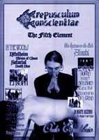 Crepusculum Conscientiae n4 cover