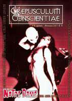 Crepusculum Conscientiae n5 cover