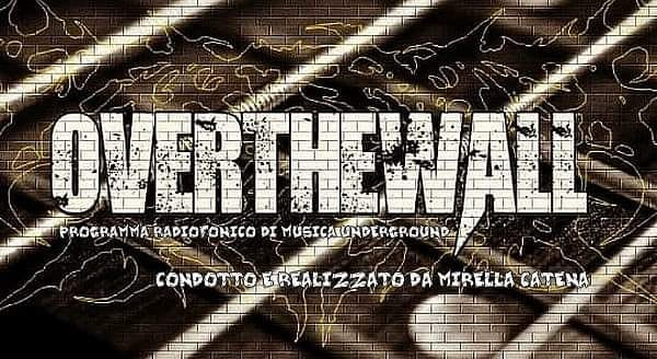 overthewall logo