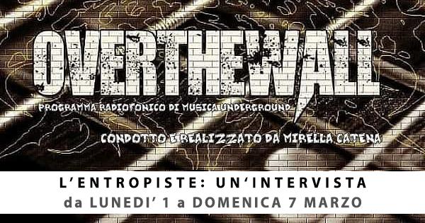 overthewall banner intervista 1