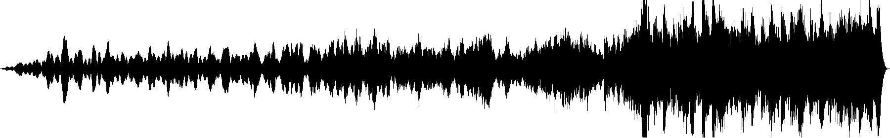 track waveform